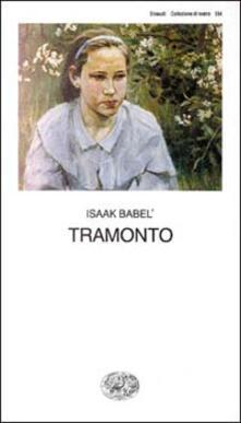 Listadelpopolo.it Tramonto Image