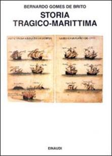 Osteriacasadimare.it Storia tragico-marittima Image