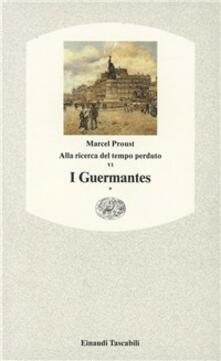 Ristorantezintonio.it I Guermantes. Vol. 1 Image