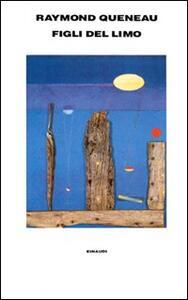 I figli del limo - Raymond Queneau - copertina
