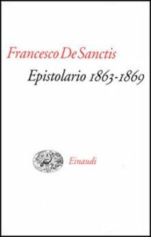 Mercatinidinataletorino.it Epistolario (1863-1869) Image
