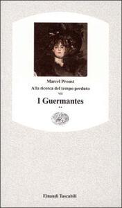 I Guermantes. Vol. 2
