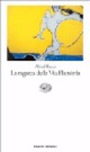 La ragazza della via Flaminia - Alfred Hayes - copertina