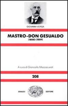 Winniearcher.com Mastro don Gesualdo (1888-89) Image