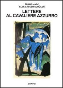 Winniearcher.com Lettere al cavaliere azzurro Image