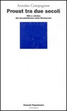 Atomicabionda-ilfilm.it Proust tra due secoli Image