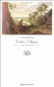 Enrico il verde - Gottfried Keller - copertina