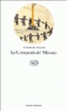 Fondazionesergioperlamusica.it La conquista del Messico Image