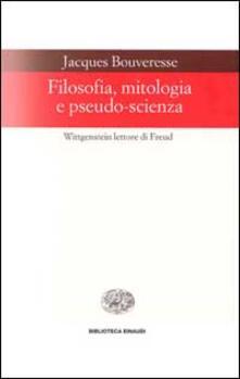Promoartpalermo.it Filosofia, mitologia e pseudo-scienza. Wittgenstein lettore di Freud Image