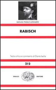 Rabisch