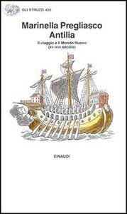 Libro Antilia Pregliasco