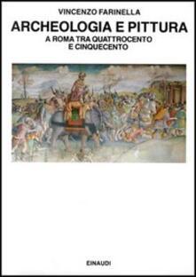 Vitalitart.it Archeologia e pittura a Roma tra Quattrocento e Cinquecento Image