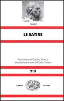 Promoartpalermo.it Le satire Image
