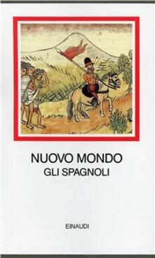 Winniearcher.com Nuovo mondo. Gli spagnoli (1493-1609) Image