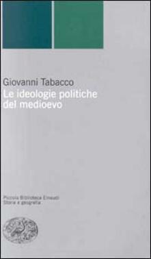 Associazionelabirinto.it Le ideologie politiche del Medioevo Image
