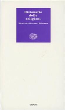 Promoartpalermo.it Dizionario delle religioni Image