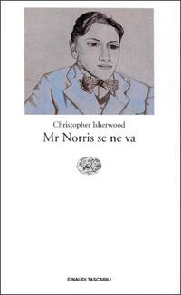 Mr. Norris se ne va