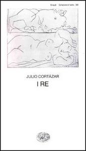 Libro I re Julio Cortázar