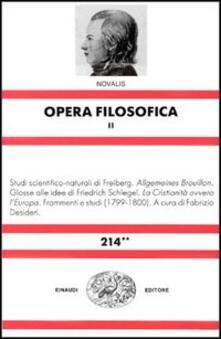Opera filosofica. Vol. 2.pdf