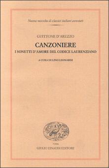 Filippodegasperi.it Canzoniere. I sonetti d'amore del codice laurenziano Image