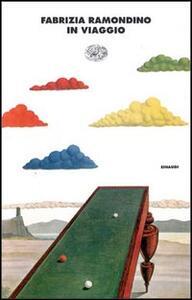 In viaggio - Fabrizia Ramondino - copertina