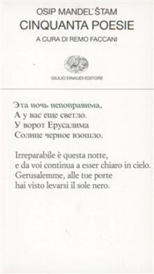 Mercatinidinataletorino.it Cinquanta poesie Image
