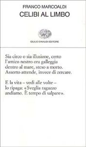 Celibi al limbo - Franco Marcoaldi - copertina