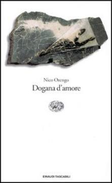 Warholgenova.it Dogana d'amore Image