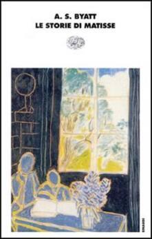 Ristorantezintonio.it Le storie di Matisse Image