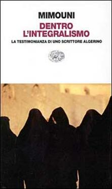 Voluntariadobaleares2014.es Dentro l'integralismo. La testimonianza di uno scrittore algerino Image