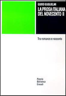 Chievoveronavalpo.it La prosa italiana del Novecento. Vol. 2 Image