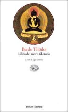 Milanospringparade.it Thödol Bardo. Libro dei morti tibetano Image