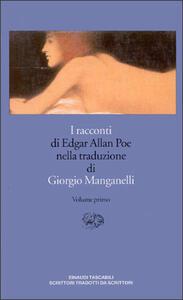 Racconti (1831-1840)
