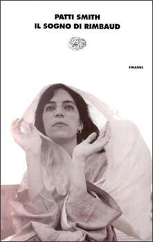 Camfeed.it Il sogno di Rimbaud. Poesie e prose 1970-1979 Image