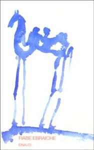 Fiabe ebraiche - copertina