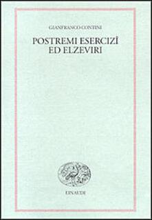 Criticalwinenotav.it Postremi. Esercizi ed elzeviri Image