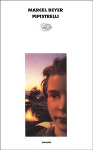 Pipistrelli - Marcel Beyer - copertina