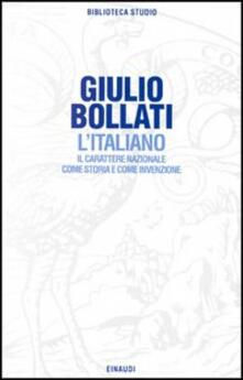 Librisulladiversita.it L' italiano Image