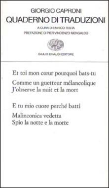 Squillogame.it Quaderno di traduzioni Image