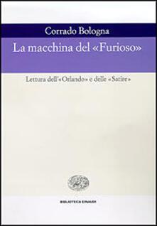 Fondazionesergioperlamusica.it La macchina del «Furioso». Lettura dell'«Orlando» e delle «Satire» Image