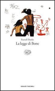 La legge di Bone
