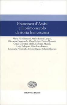 Equilibrifestival.it Francesco d'Assisi e il primo secolo di storia francescana Image