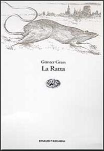 La ratta - Günter Grass - copertina