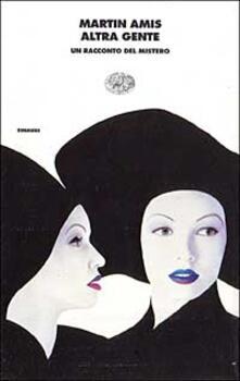 Altra gente. Un racconto del mistero - Martin Amis - copertina