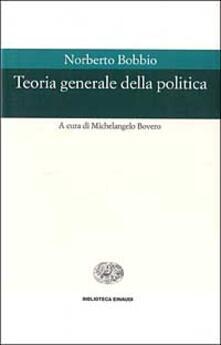 Mercatinidinataletorino.it Teoria generale della politica Image