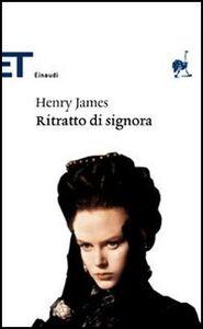 Libro Ritratto di signora Henry James