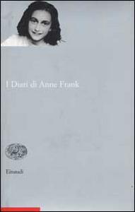 Libro I Diari di Anne Frank Anne Frank