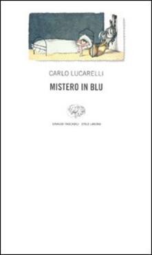 Camfeed.it Mistero in blu Image