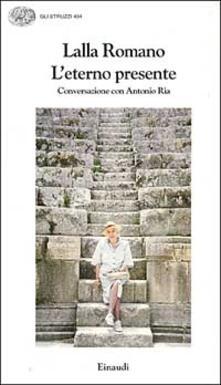 Antondemarirreguera.es L' eterno presente. Conversazioni con Antonio Ria Image