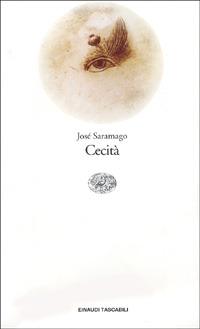 Cecità - Saramago José - wuz.it